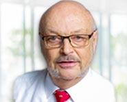 Prof. Dr.-Ing. Ulrich Hochberg
